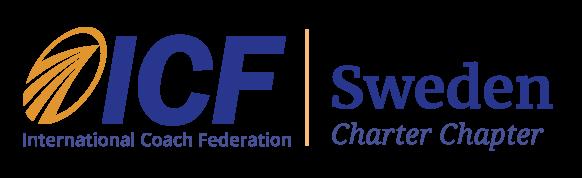 ICF Sweden logo