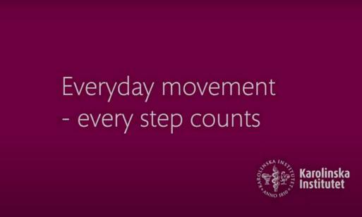 everyday movement