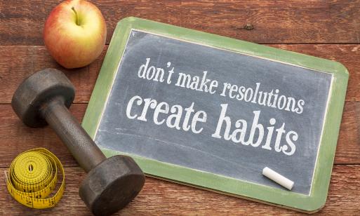 förändra dina vanor